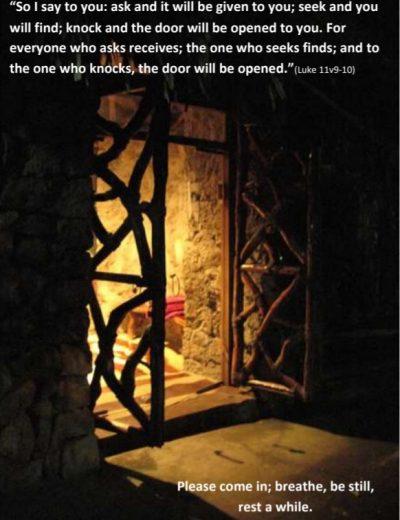 Prayer Room 2020